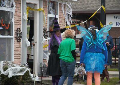 Halloween Fun Fair Event image